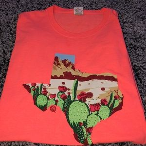 Tops - GIRLY GIRL ORIGINAL CACTUS SHIRT!